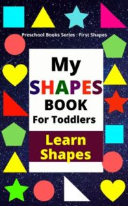 first shapes book for todlers